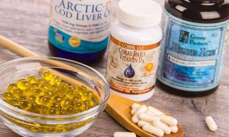 natural supplements vitamin D